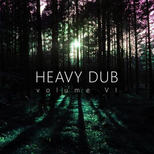 Heavy Dub, Vol. 6 (2021)