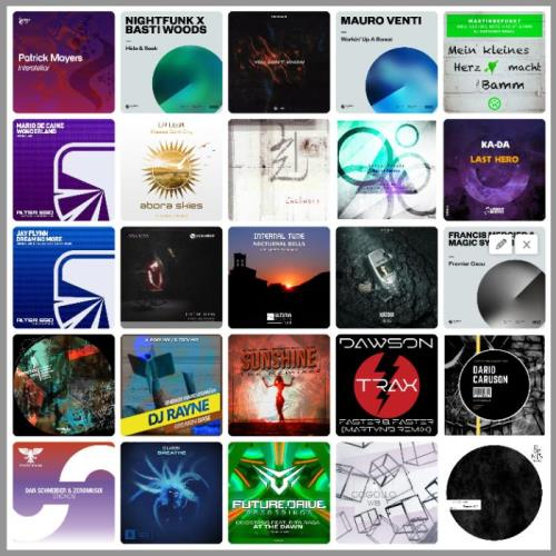 Beatport Music Releases Pack 2594 (2021)
