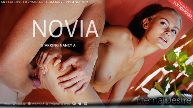 Nancy A - Novia (2020 EternalDesire.com) [FullHD   1080p  775.52 Mb]