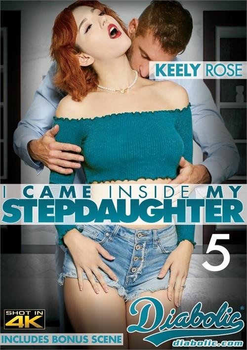 I Came Inside My Stepdaughter 5 (2021)