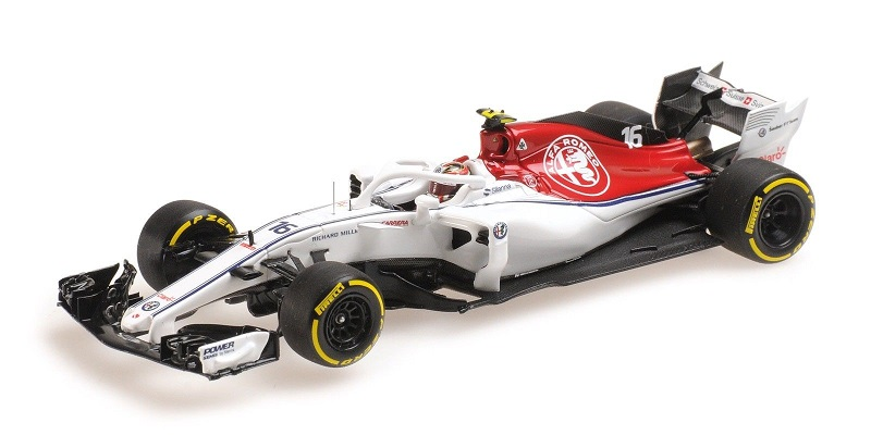 Minichamps 417189016 Sauber C37 no16 Leclerc.jpg