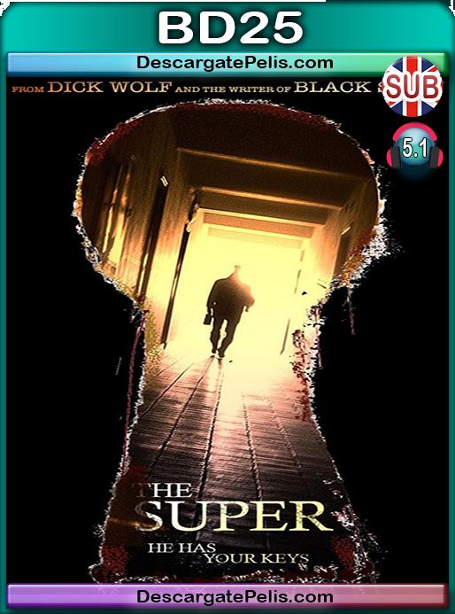 The super 2017 BD25 Subtitulado