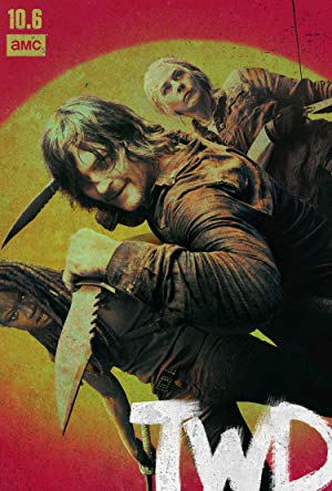 The Walking Dead S10E07 300MB AMZN WEB-DL 720p ESubs