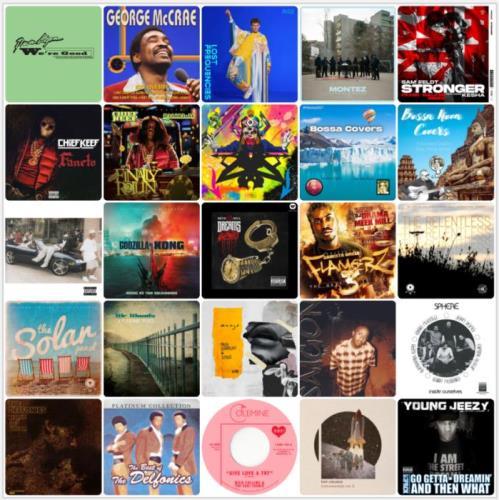 Beatport Music Releases Pack 2565 (2021)