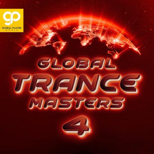 Global Trance Masters Vol 4 (2021)