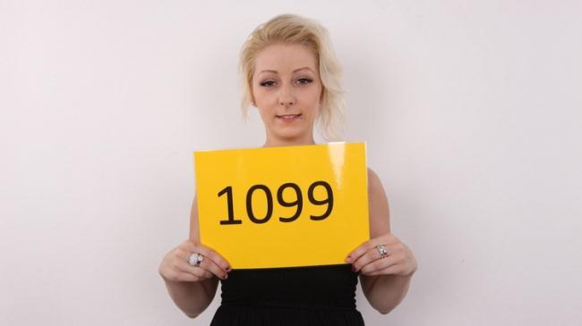 Lucie - 1099 (2021 CzechCasting.com Czechav.com) [FullHD   1080p  836.25 Mb]
