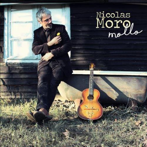 Nicolas Moro — Mollo (2021)