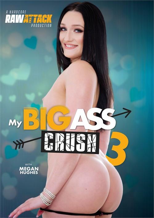 My Big Ass Crush 3 (2020)
