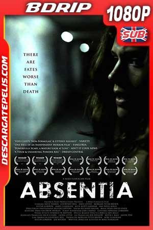 Absentia 2011 1080p BDrip Subtitulado