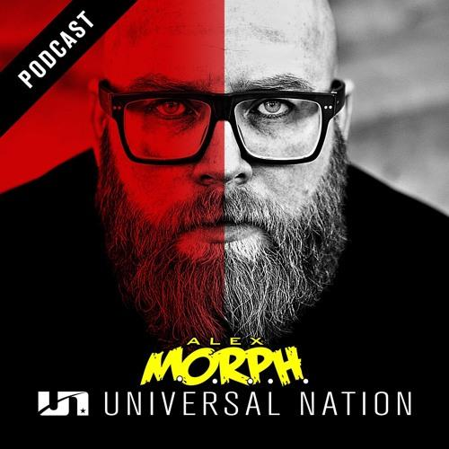 Alex M.O.R.P.H. — Universal Nation 309 (2021-04-30)