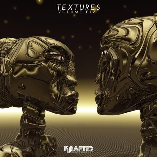 Krafted Underground: Textures Vol 5 (2021)