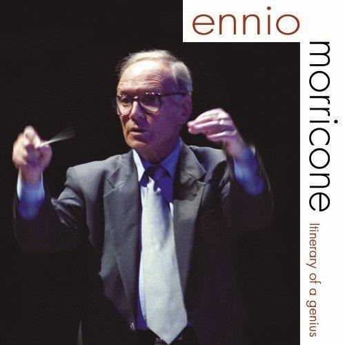 Ennio Morricone — Itinerary Of A Genius (2021)