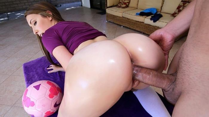 Kimber Lee - Big Booty Brunette Fucked my Soccer Coach (2021 TeamSkeet) [FullHD   1080p  797.32 Mb]