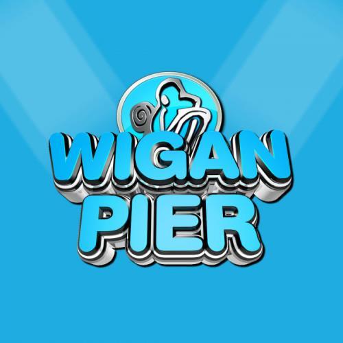 Wigan Pier — DJ Scott & MC Jet (Wigan Pier V Klubbed Out VII) (2021)