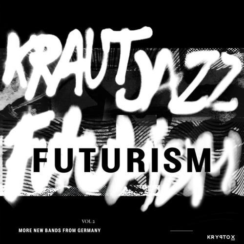 Mathias Modica Presents: Kraut Jazz Futurism Vol 2 (2021)