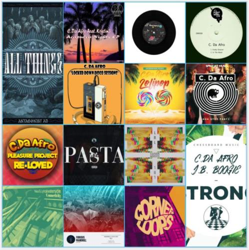 Beatport Music Releases Pack 2578 (2021)