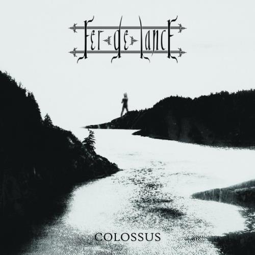 Fer De Lance — Colossus (2021) FLAC