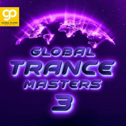 Global Trance Masters Vol 3 (2021)
