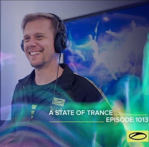 Armin van Buuren — A State Of Trance 1013 (2021-04-22)