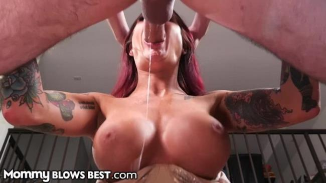 Tana Lea - Cause Mommy Loves you so Much! (2021 MommyBlowsBest.com) [FullHD   1080p  206.49 Mb]