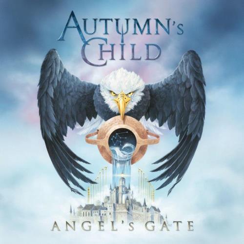 Autumn's Child — Angel's Gate (2021)