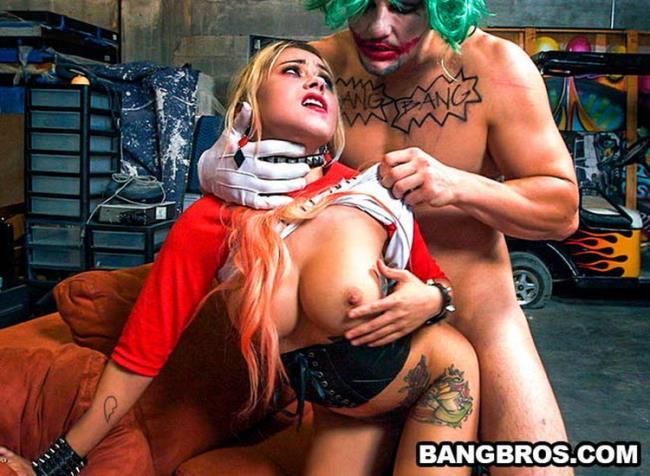 Marsha May - Revving Up The Harley! (2020 BangBros18.com BangBros.com) [FullHD   1080p  938.3 Mb]