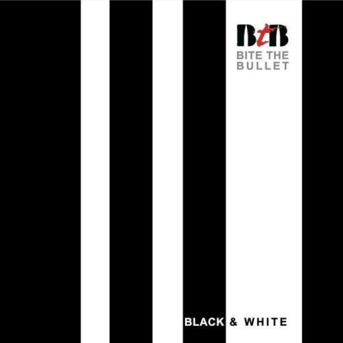 Bite The Bullet — Black & White (2021) FLAC