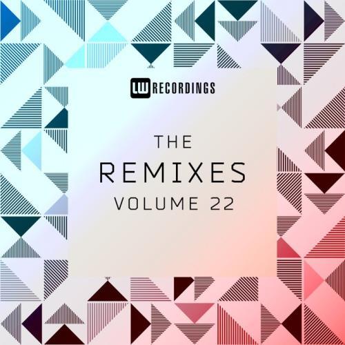 The Remixes Vol 22 (2021)
