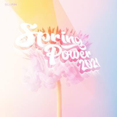 Spring Power 2021 (2021) (MP3)