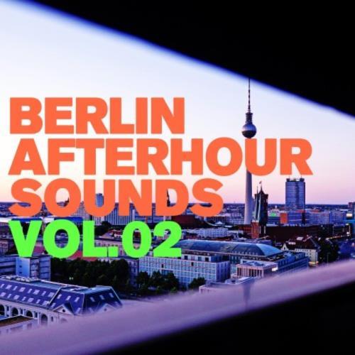 Berlin Afterhour Sounds #2 (2021)