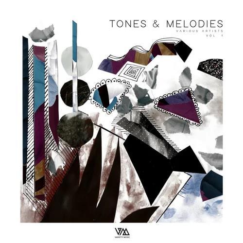 Tones & Melodies, Vol. 1 (2021)