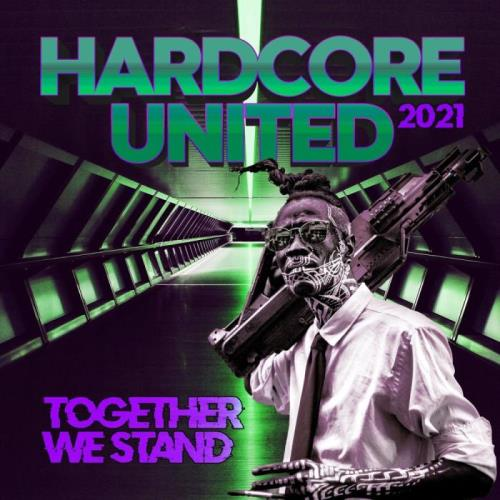 Hardcore United 2021 Together We Stand (2021)