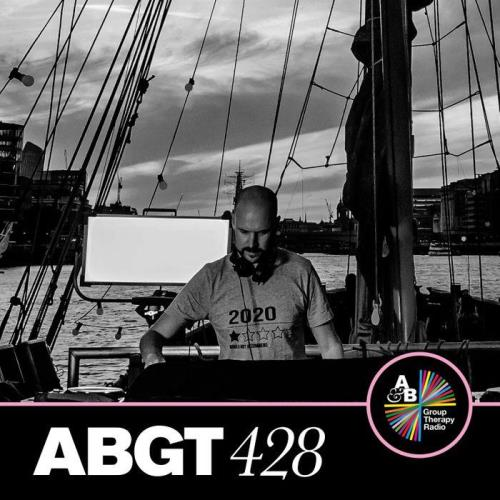 Above & Beyond, Dezza — Group Therapy ABGT 428 (2021-04-09)