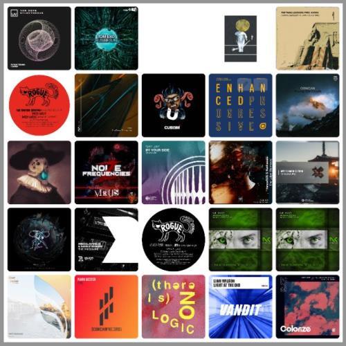 Beatport Music Releases Pack 2580 (2021)