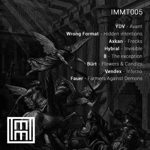Imminent — IMMT005 (2021)