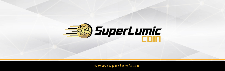 superlumic coin price