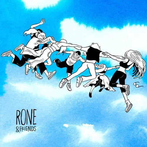 Rone — Rone & Friends (2021)