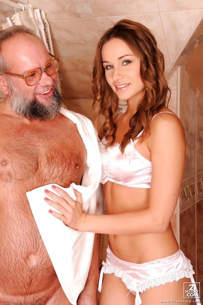 Ashley - The Prostate Masseuse (2020 Zoliboy.com 21Sextreme.com) [HD   720p  714.95 Mb]