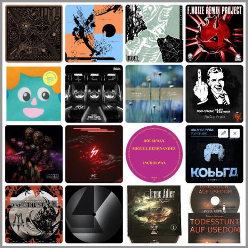 Beatport Music Releases Pack 2675 (2021)