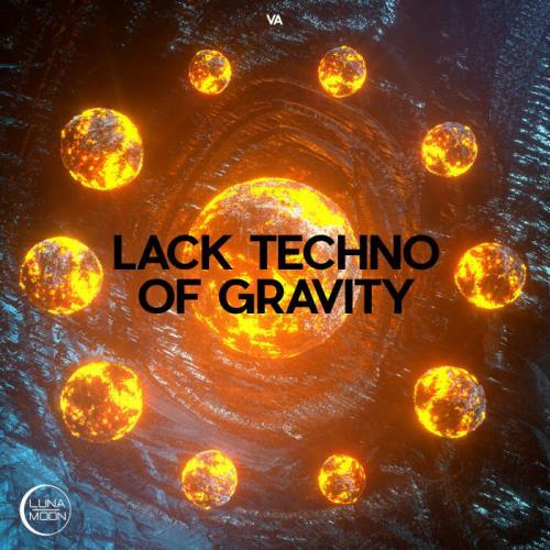 LUNAMOON — Lack Techno Of Gravity (2021)
