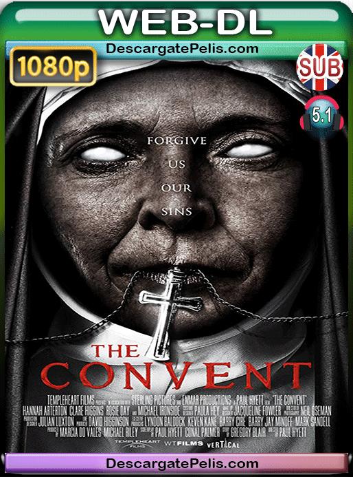 The convent 2018 1080p WEB-DL Subtitulado