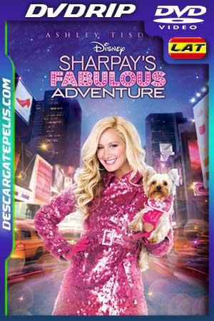 La fabulosa aventura de Sharpay 2011 DVDrip Latino
