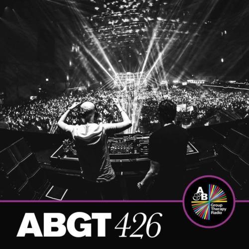 Above & Beyond, Lycoriscoris — Group Therapy ABGT 426 (2021-03-26)