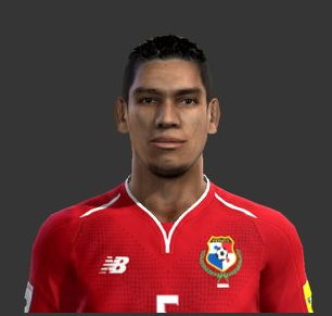 Valentín Pimentel (Costa del Este FC)