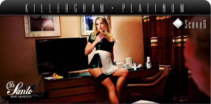 DiLanto.com KillerGram.com: Maid for Pleasure scene 6 Starring: Tamara Grace