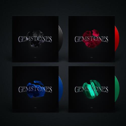Gemstones | Compilation (2021)