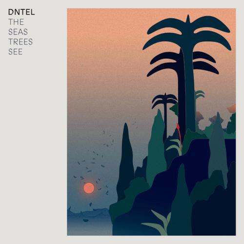 Dntel — The Seas Trees See (2021)