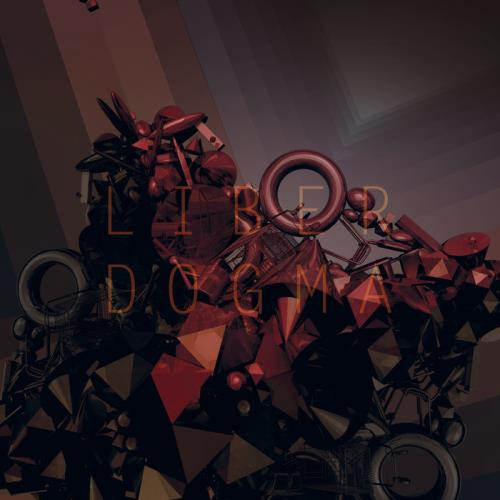 The Black Dog — Liber Dogma (2021)