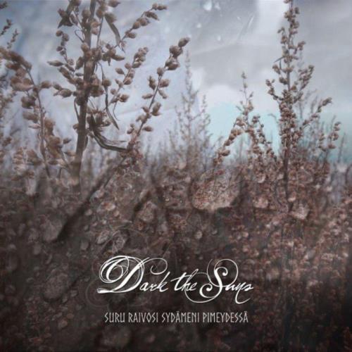 Dark the Suns — Suru Raivosi Sydameni Pimeydessa (2021)