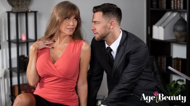 AgeAndBeauty AdultTime.com: Company Loyalty Starring: Darla Crane